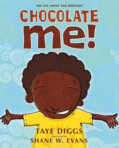 chocolate-me