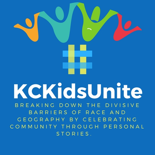 KCkidsunite logo